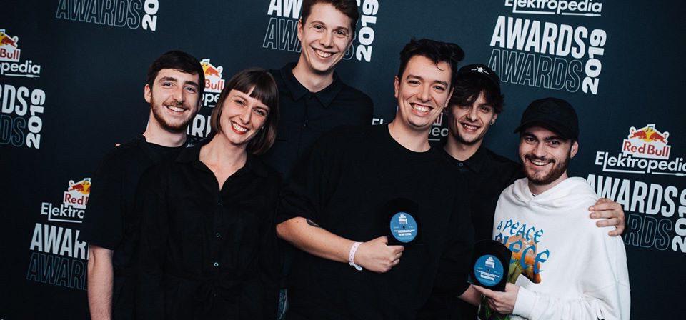 Voltage redbull elektropedia awards
